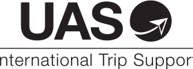 UAS international Trip Support